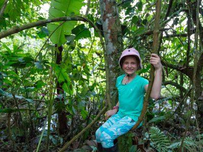 lodge ecuador amazon rainforest tour amazonia